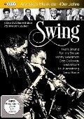 Swing - Amerikas Musik der 40er-Jahre -