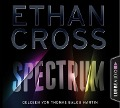 Spectrum - Ethan Cross