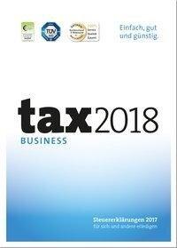 tax 2018 Business -