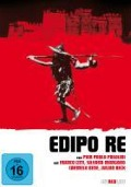 Edipo Re-König Oedipus (Red - Pier Paolo Pasolini