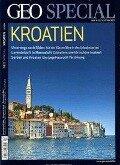GEO Special / 03/2014 - Kroatien -