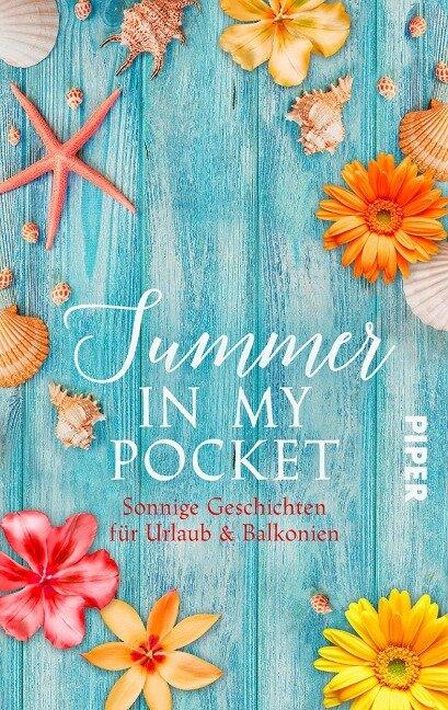 Summer in my pocket -