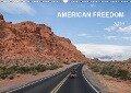 American Freedom (Wandkalender 2019 DIN A3 quer) - K. A. Mibfoto