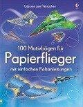 Papierflieger -