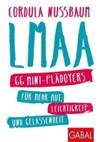 LMAA - Cordula Nussbaum