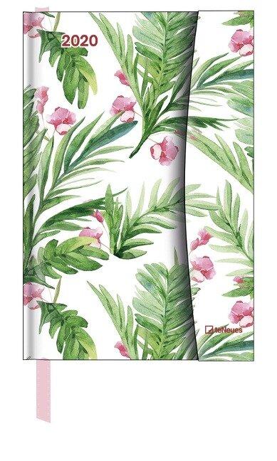 Flowers 2020 Magneto Diary Taschenkalender -