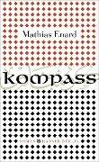 Kompass - Mathias Enard