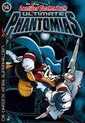 Lustiges Taschenbuch Ultimate Phantomias 14 - Walt Disney