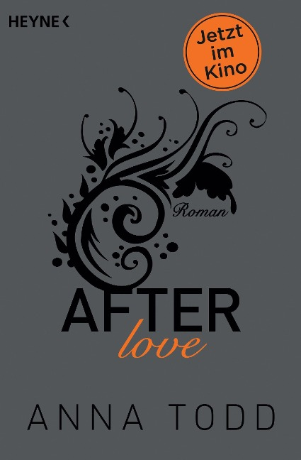 After love - Anna Todd