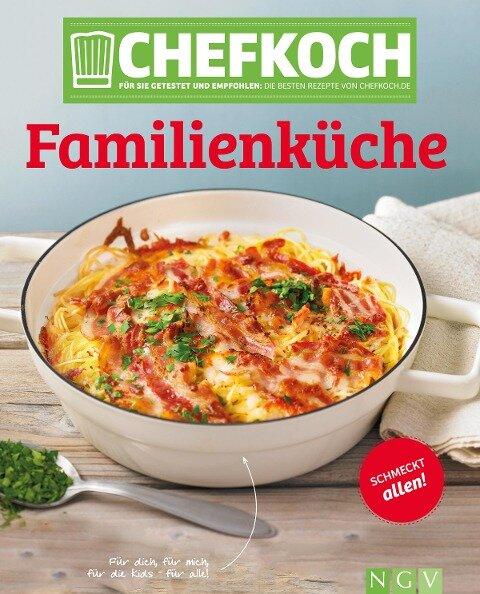 CHEFKOCH Familienküche -