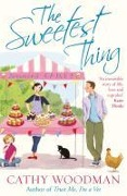 The Sweetest Thing - Cathy Woodman