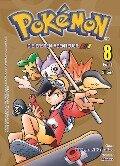 Pokémon: Die ersten Abenteuer 08 - Hidenori Kusaka