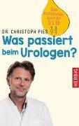 Was passiert beim Urologen? - Christoph Pies