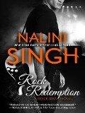 Rock Redemption - Nalini Singh