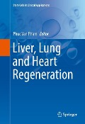 Liver, Lung and Heart Regeneration -