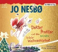 Doktor Proktor und das beinahe letzte Weihnachtsfest - Jo Nesbø