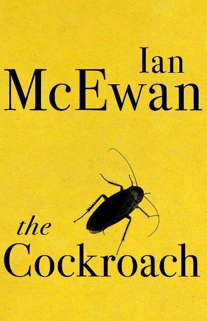The Cockroach - Ian McEwan