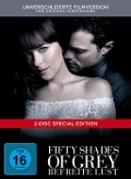Fifty Shades of Grey 3. Befreite Lust. DigiBook - E. L. James