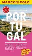MARCO POLO Reiseführer Portugal - Andreas Drouve