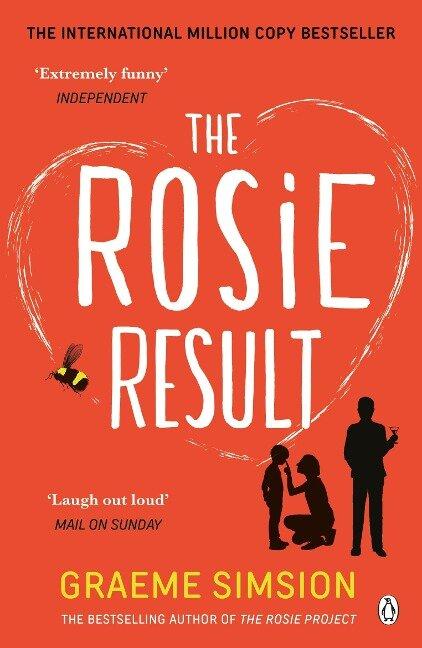 The Rosie Result - Graeme Simsion