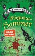 Fingerhut-Sommer - Ben Aaronovitch
