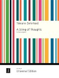 A String of Thoughts - Tilmann Dehnhard