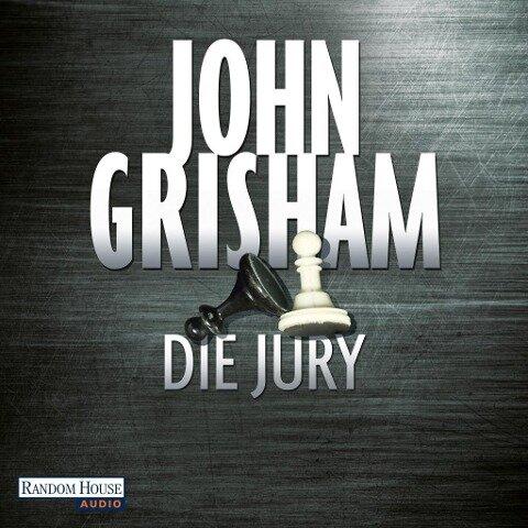 Die Jury - John Grisham