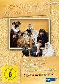 Die Märchenbraut Komplettbox (7 DVDs) -