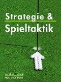 Clever Golfen: Strategie & Taktik - Dorothee Haering