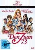 Don Juan 73 - mit Brigitte Bardot -