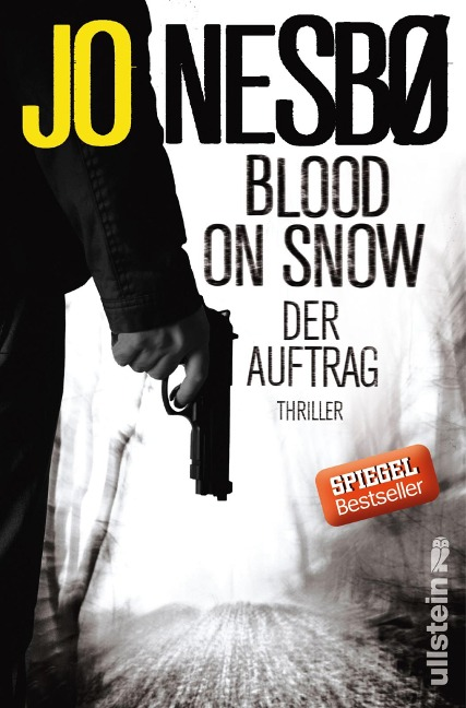 Blood on Snow. Der Auftrag - Jo Nesbø