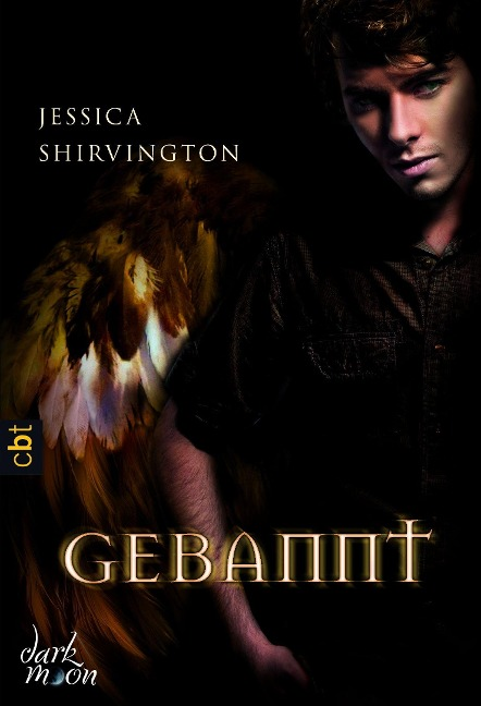 Gebannt - Jessica Shirvington