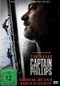 Captain Phillips - Billy Ray, Henry Jackman