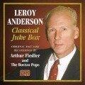 Classical Juke Box - Arthur/Boston Pops Orchestra Fiedler
