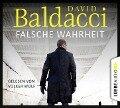 Falsche Wahrheit - David Baldacci