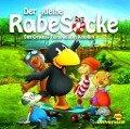 Der kleine Rabe Socke - Das Hörspiel zum Kinofilm -