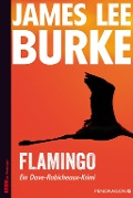 Flamingo - James Lee Burke