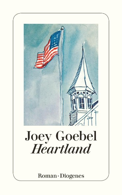 Heartland - Joey Goebel