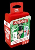 Monopoly Deal -