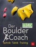 Der Boulder-Coach - Guido Köstermeyer