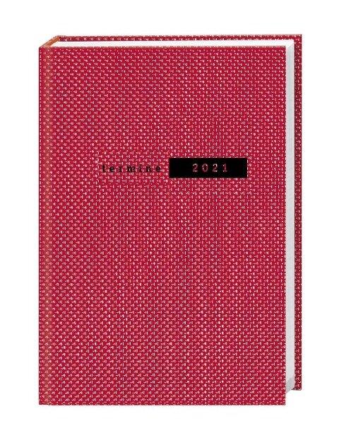 Terminer A5 2021. Struktur rot -