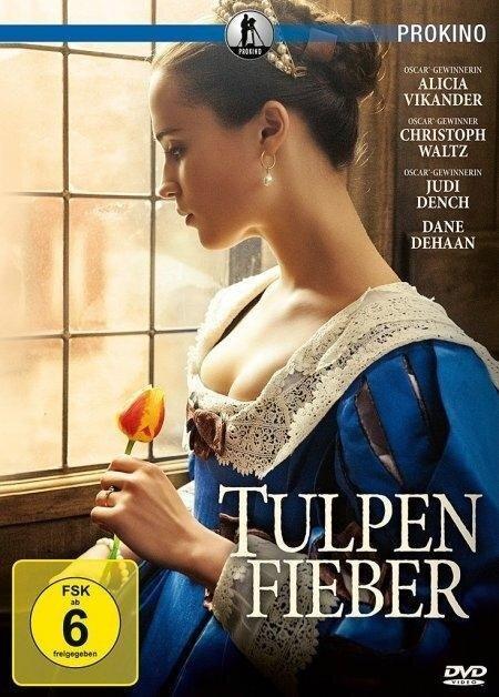 Tulpenfieber -