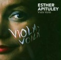 Viola Voila - Esther Apituley