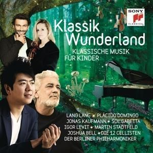 Klassik Wunderland (Klassische Musik für Kinder) -
