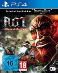 AoT - Wings of Freedom (based on Attack on Titan) (PlayStation PS4) -