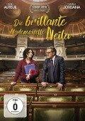 Die brillante Mademoiselle Neïla -