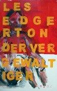 Der Vergewaltiger - Les Edgerton