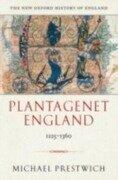 Plantagenet England - Michael Prestwich
