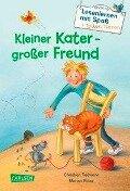 Kleiner Kater - großer Freund - Christian Tielmann