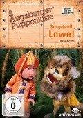 Augsburger Puppenkiste - Gut gebrüllt, Löwe -